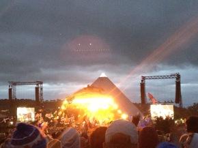 Festival! by SophiaBennett