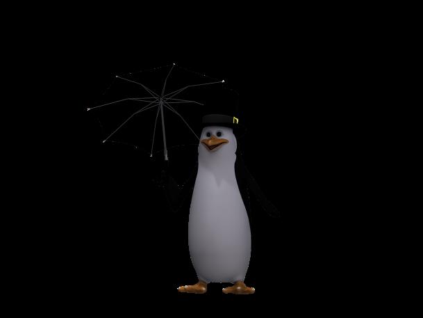 penguin-1152058_1280