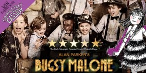 Completely Cassidy: Bugsy MaloneCompetition!