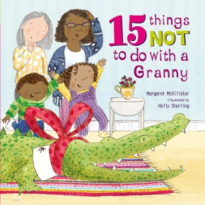 Grannies and more!