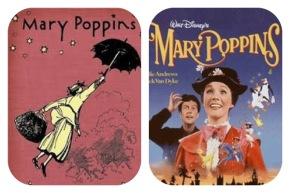 Book to Film Adaptations – LucyStrange