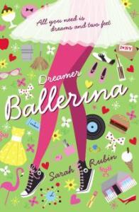 Dreamer Ballerina Cover