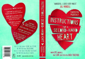 Instructions for a Second-hand Heart by TamsynMurray