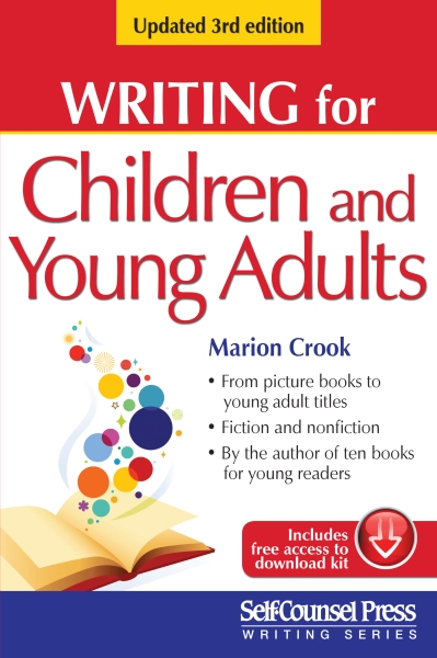 writing-for-children-and-young-adults-cover-image