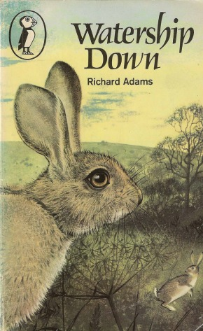 Oops – and Watership Down – by Emma Barnes