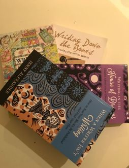 Jo Franklin's cheer me up books
