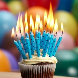 cupcake-candles