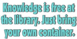 knowledge-is-free