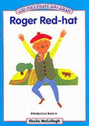 Rog Red Hat