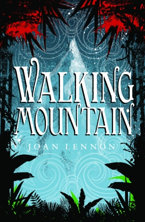 Walking Mountain Coming Soon – Joan Lennon